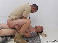 Army cock boy movie gay After all chemicals attacks, you need to