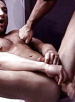 Paul carrigan showing off his meaty prick and let