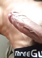 Slim Asian with big one 1