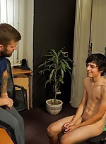 Petr and nikol - raw - young offenders