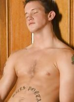 Kelly is a new england boy who loves to show of th