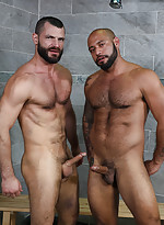 Leo Forte, Jake Morgan