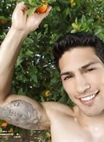 Robby vega has such a handsome face and