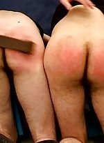 Gay Russians get spanked hard